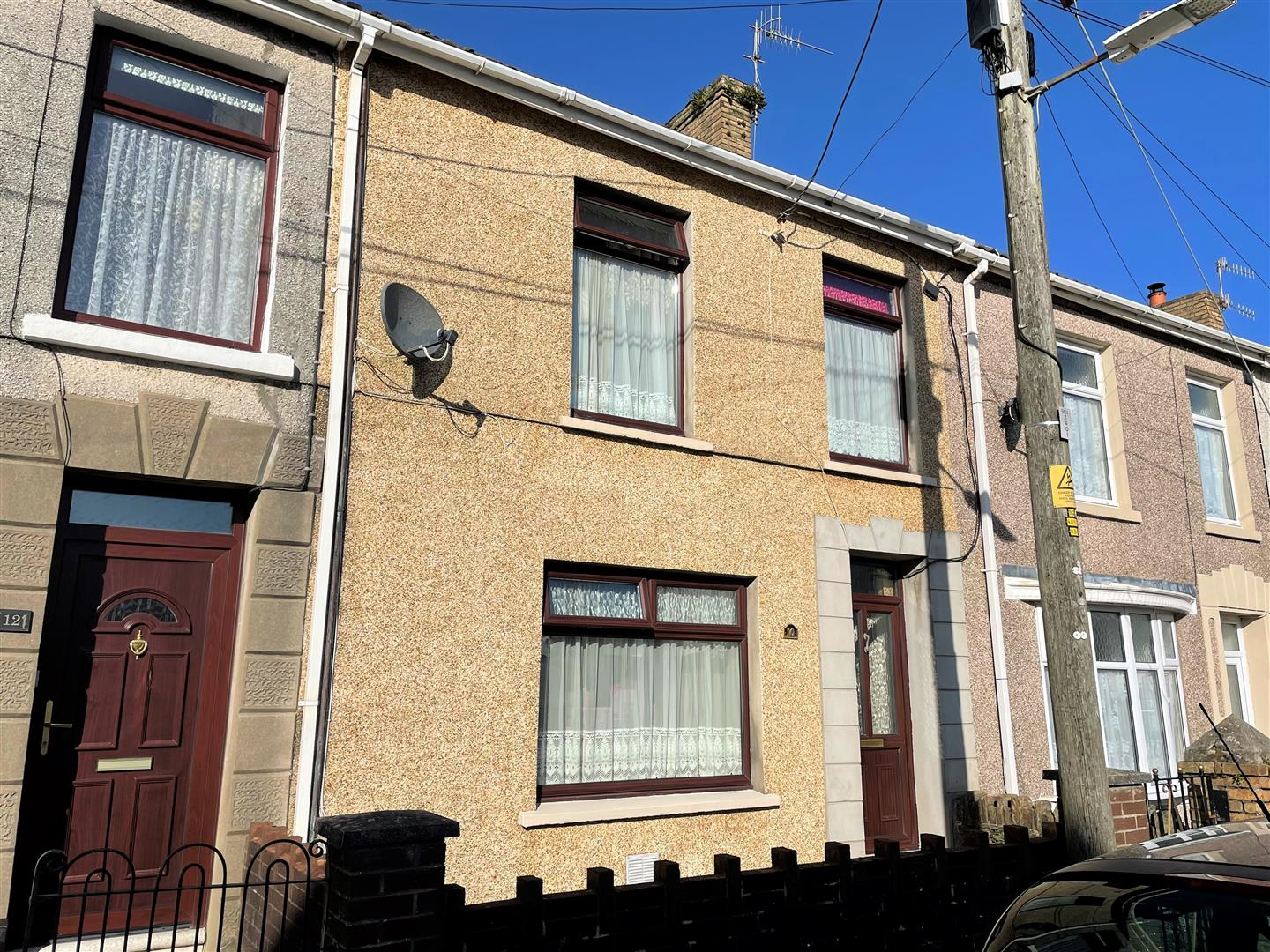 Mansel Street, Burry Port, SA16 0BD